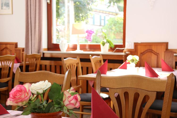 Restaurant für 200 Personen